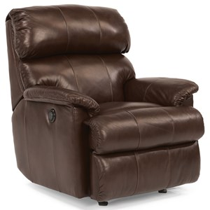 Flexsteel Chicago Chicago Power Recliner