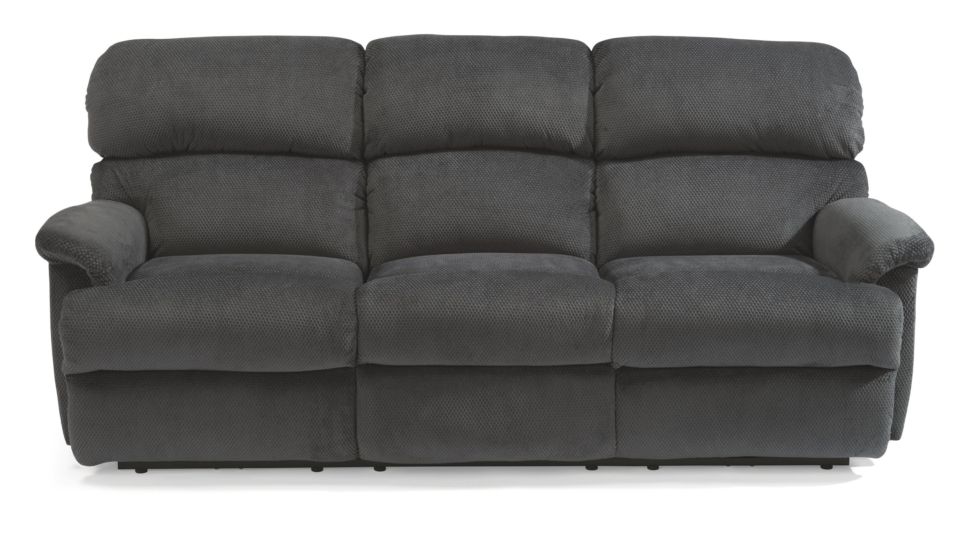 Flexsteel Chicago Reclining Sofa - Item Number: 7066-62M