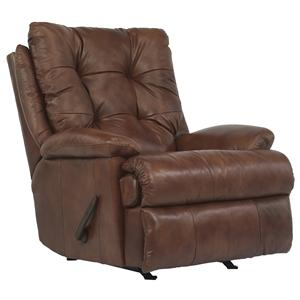 Flexsteel Clark Recliner w/ Power
