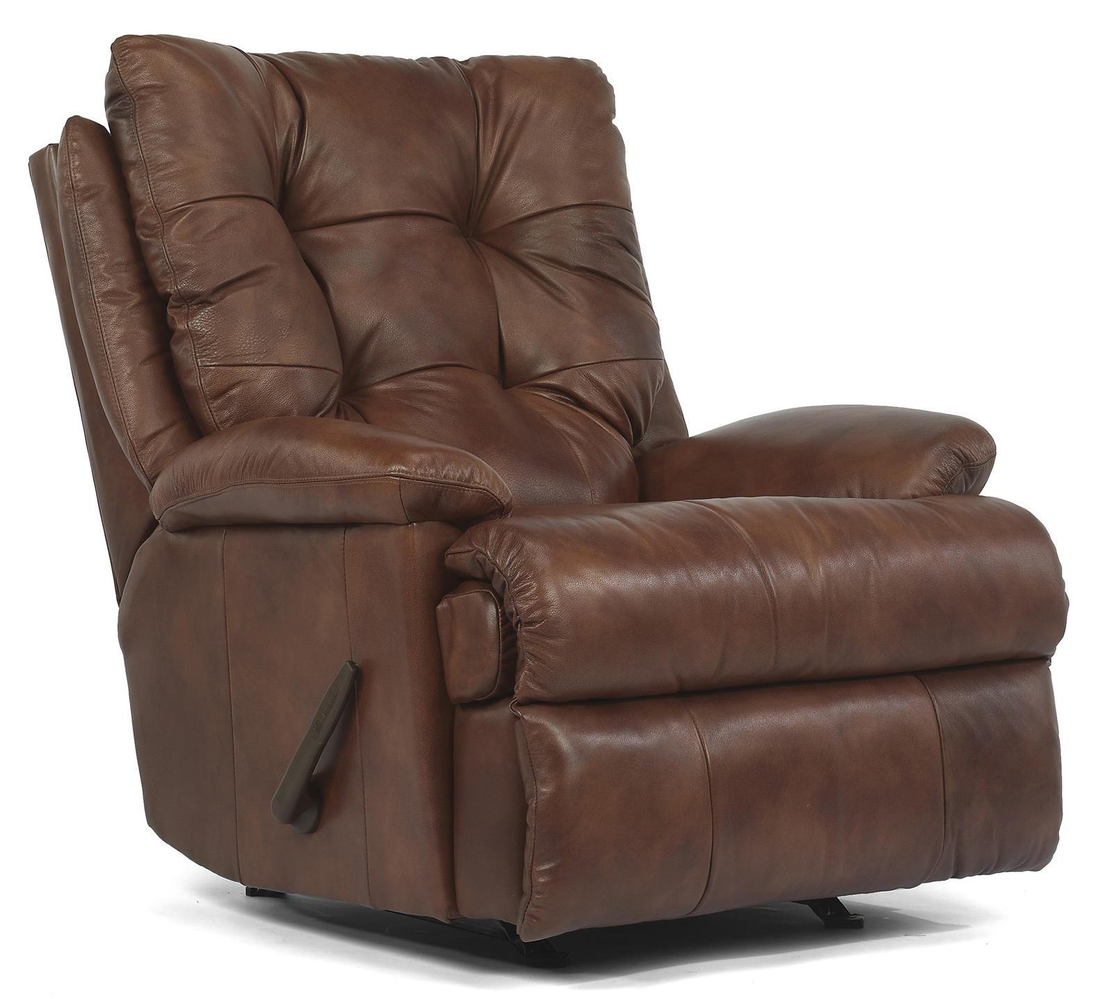Flexsteel Latitudes - Clarke Rocker Recliner - Item Number: 1218-510