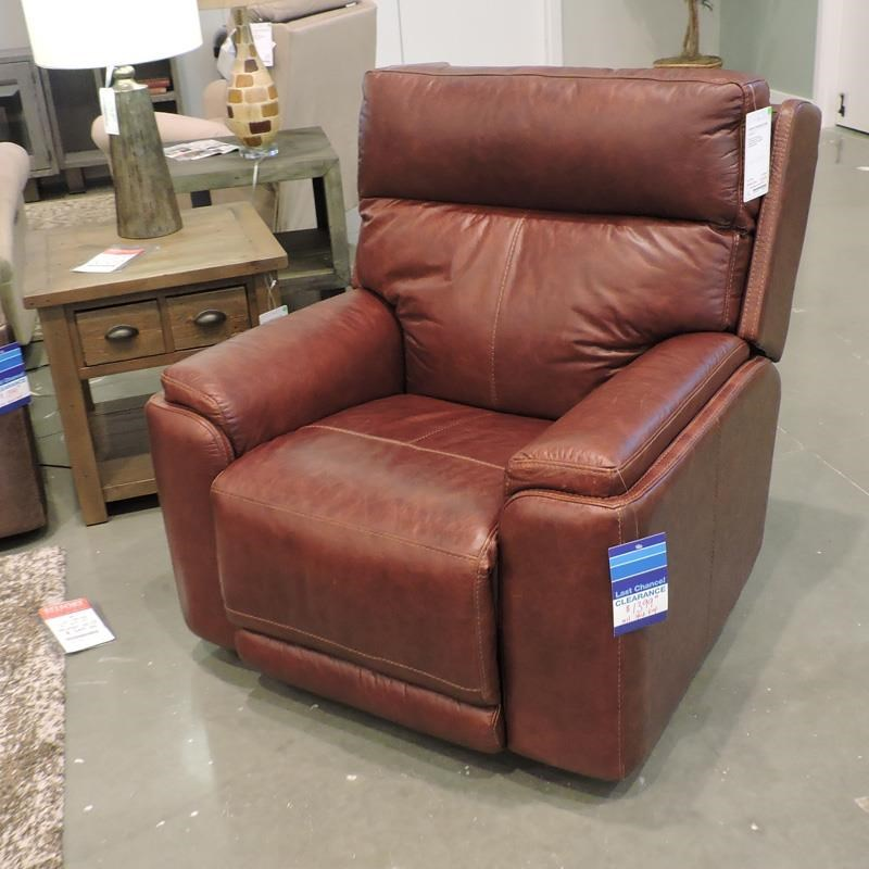Sienna Power Headrest Recliner