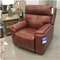 Flexsteel Clearance Sienna Power Headrest Recliner - Item Number: 28455071