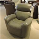Flexsteel Clearance Glider w/ Power Headrest - Item Number: 833316791