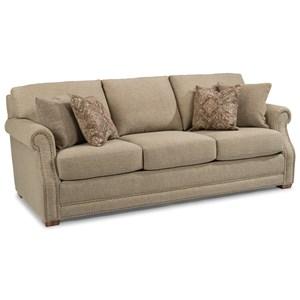 Flexsteel Coburn Sofa