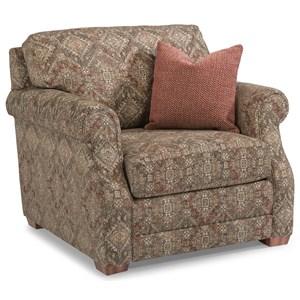 Flexsteel Coburn Chair