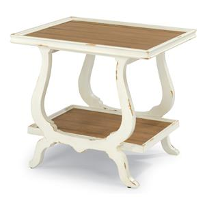 Flexsteel Cottage Grove End Table