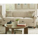 Flexsteel Dana Stationary Sofa - Item Number: B3990-31-169-11