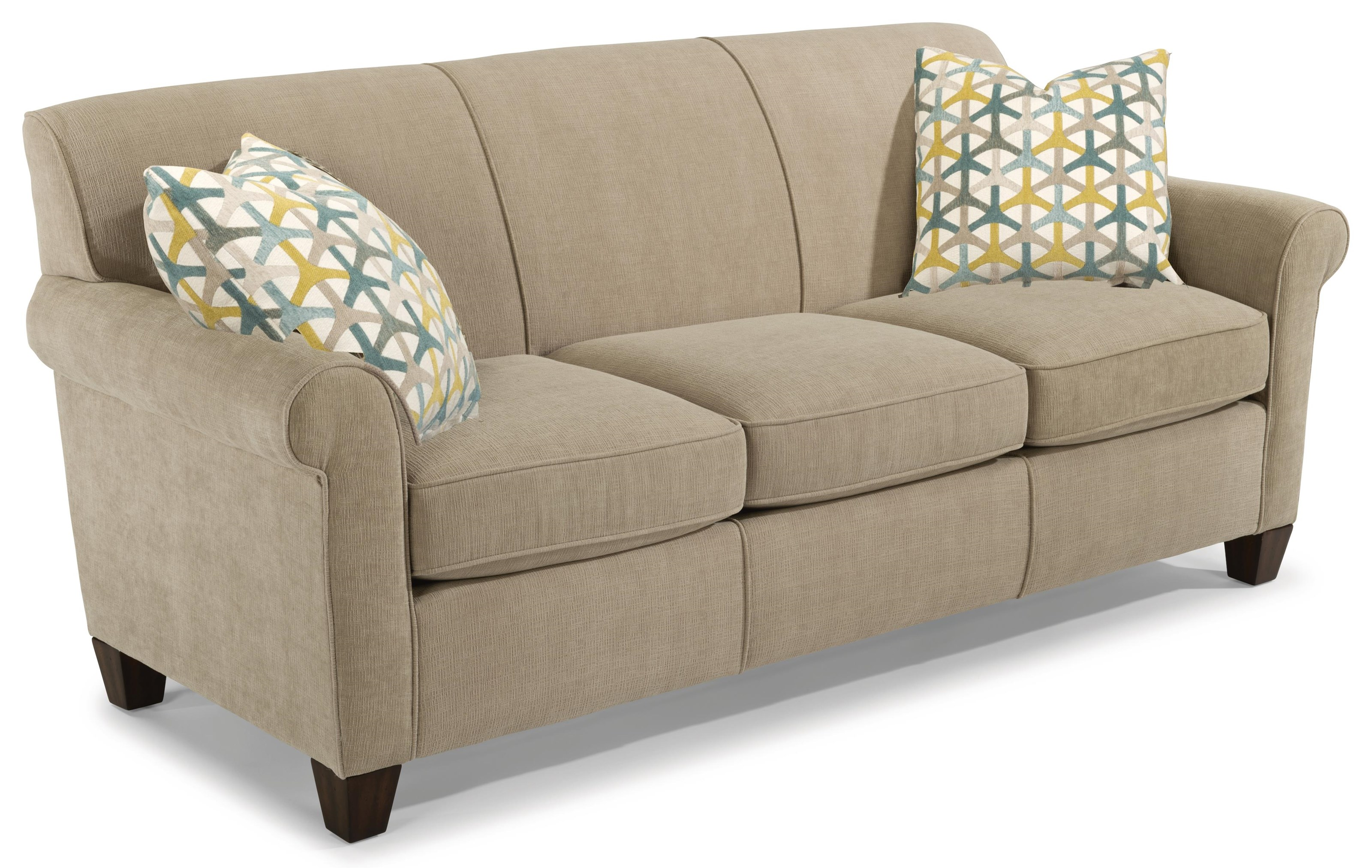 Flexsteel Dana Sofa Flexsteel Venture Sofa Harris Family