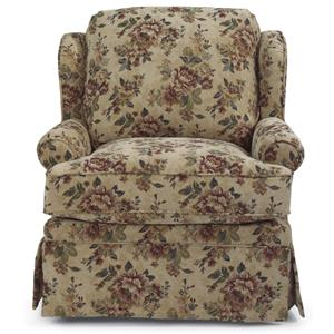 Flexsteel Danville Upholstered Chair