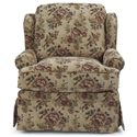 Flexsteel Danville Upholstered Chair - Item Number: 5948-10