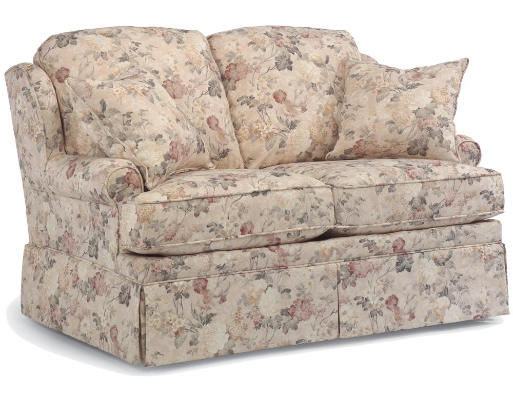 Flexsteel Danville Love Seat - Item Number: 5948-204