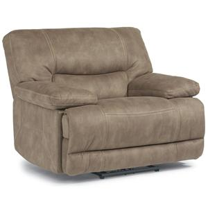Flexsteel Latitudes - Delia Power Recliner
