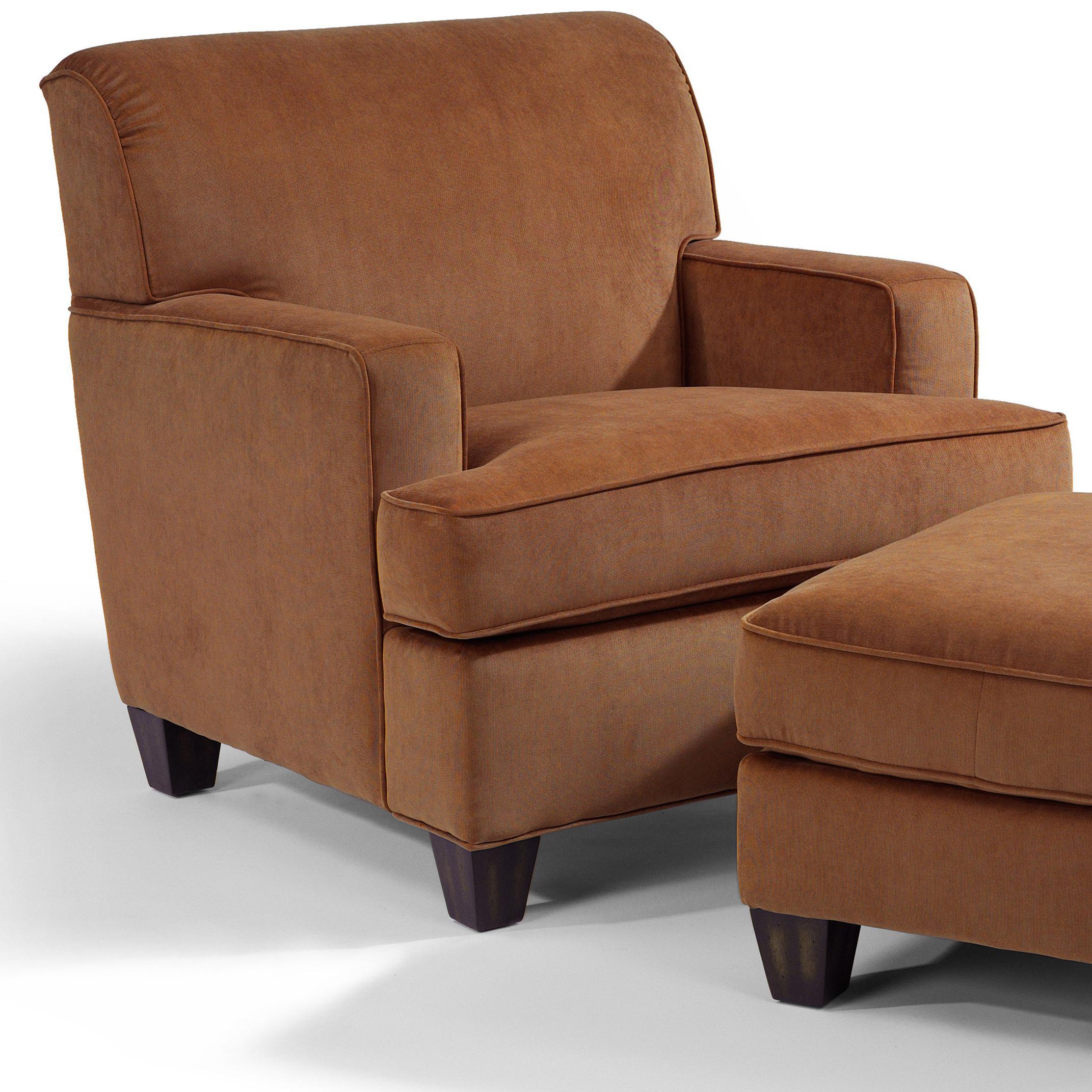 Flexsteel Dempsey Chair - Item Number: 5641-10