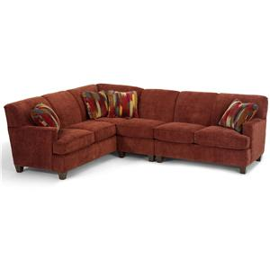 3 pc. Sectional Sofa