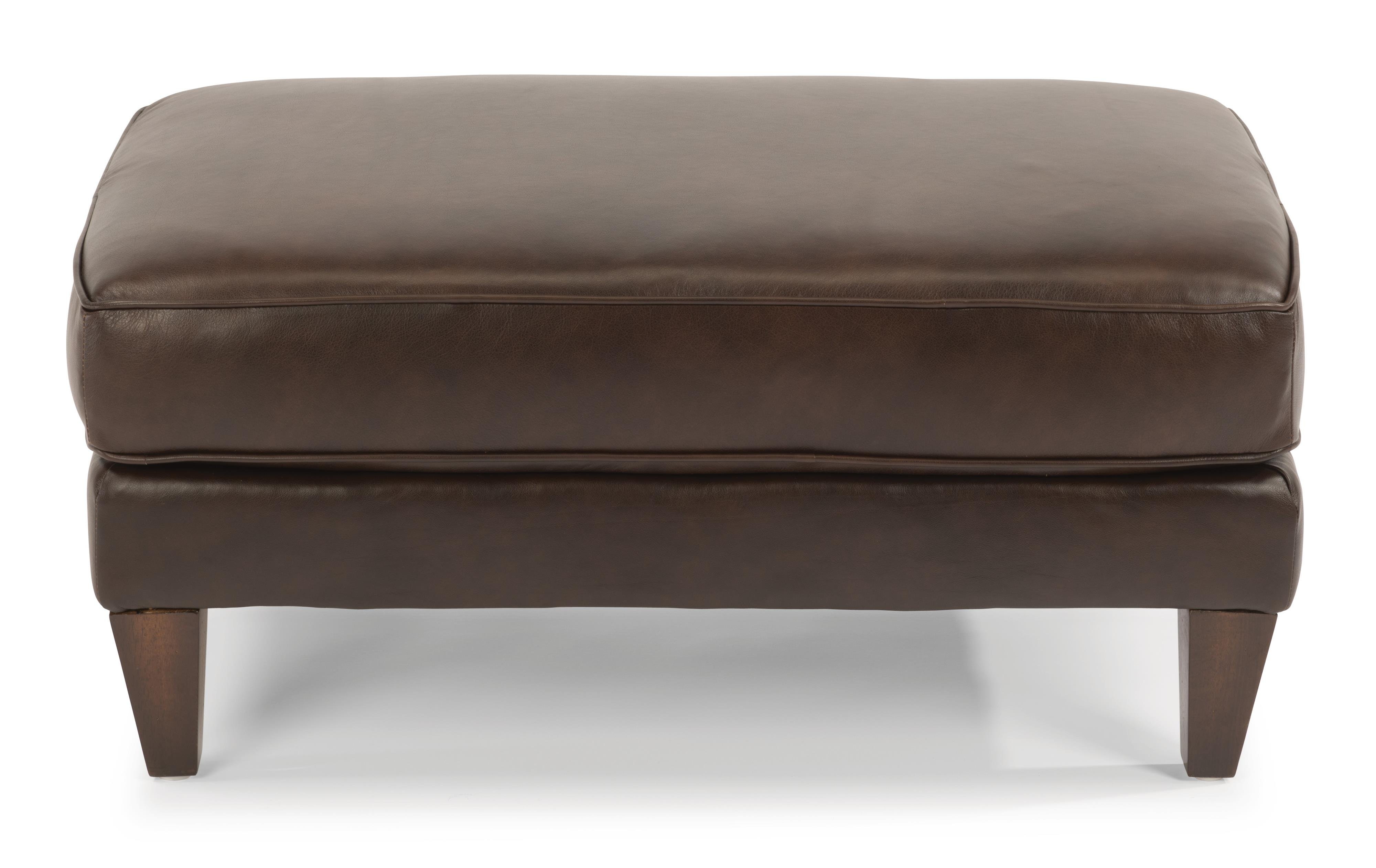 Flexsteel Digby Cocktail Ottoman - Item Number: 3966-09