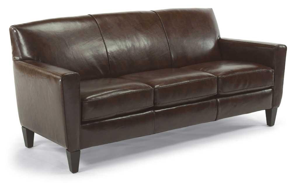 Flexsteel Digby Upholstered Sofa   Item Number: 3966 31