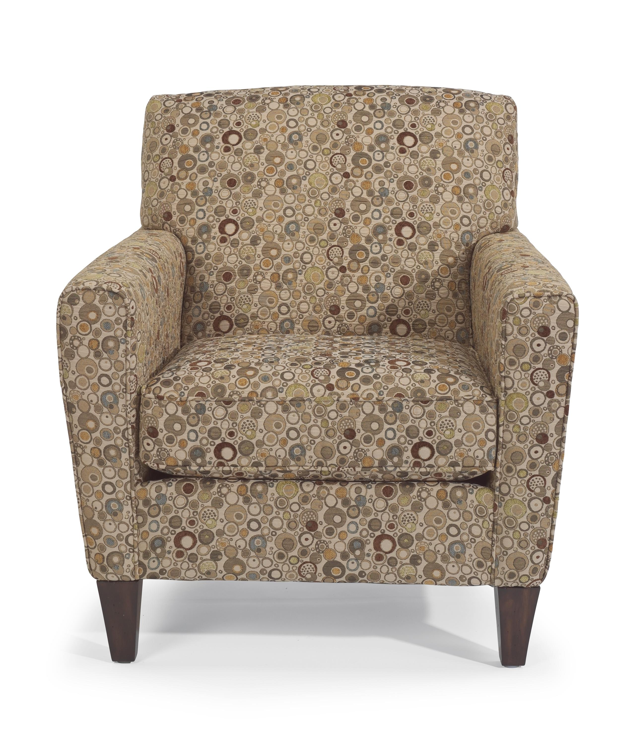 Flexsteel Digby Chair - Item Number: 5966-10