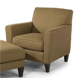 Attrayant Flexsteel Digby Chair