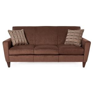 Flexsteel Chazz II Upholstered Sofa