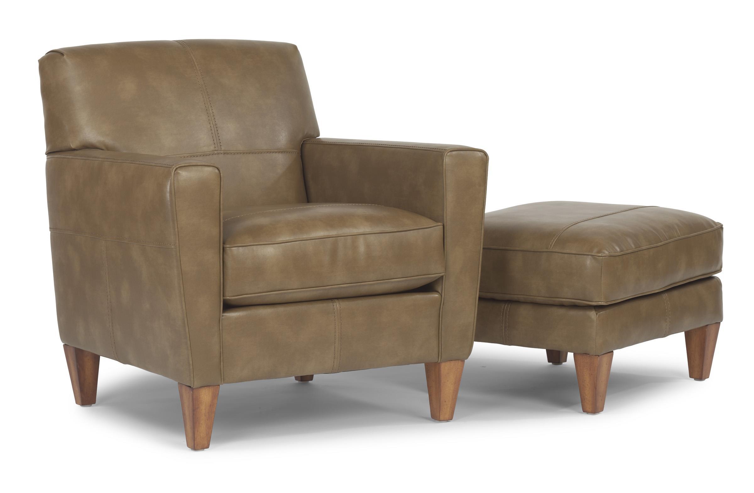 Flexsteel Digby N5966 10 Upholstered Chair John V Schultz Furniture Upholstered Chairs