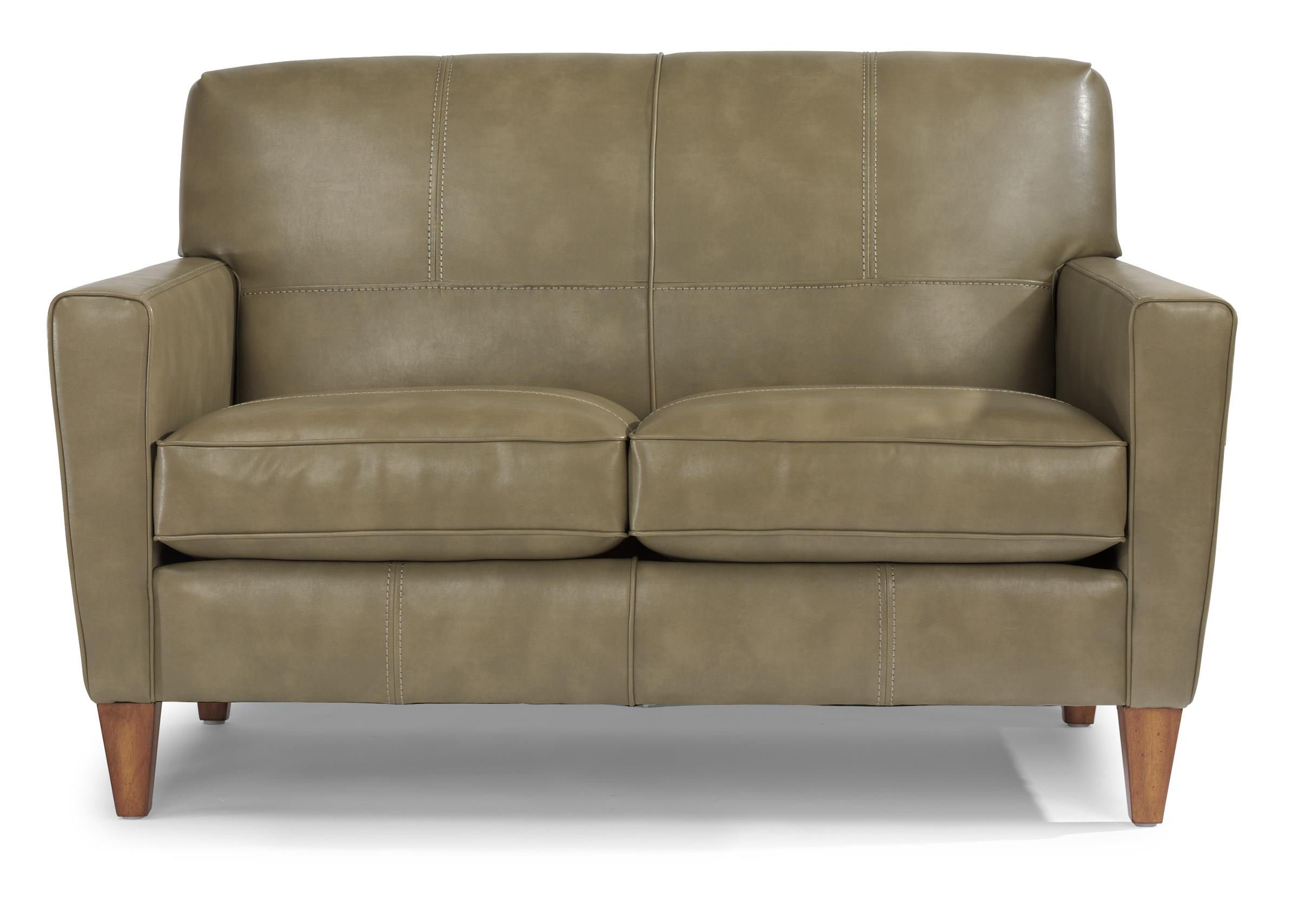 Flexsteel Digby Love Seat - Item Number: N5966-20