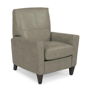 Flexsteel Digby High Leg Recliner