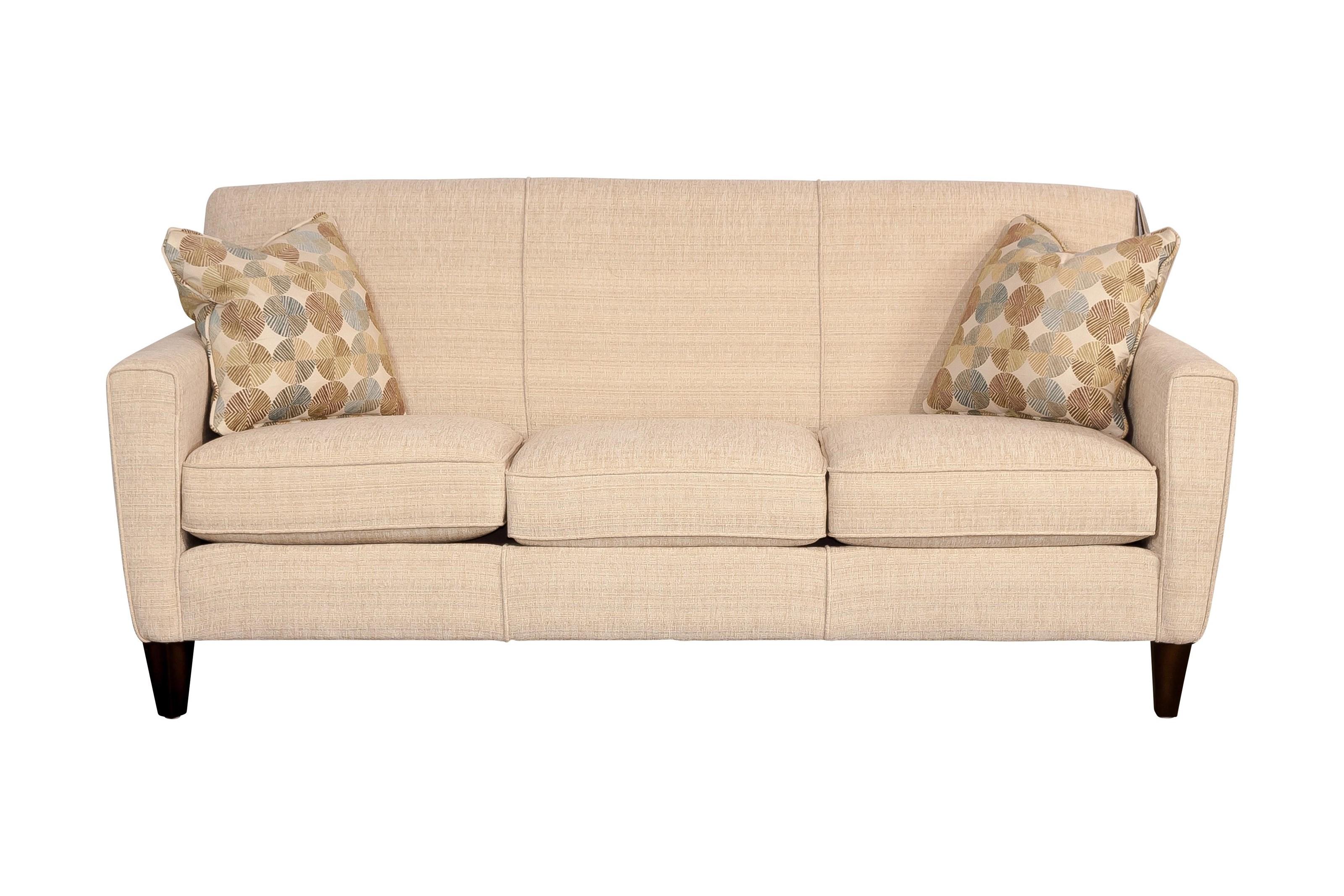 Flexsteel Digby S5966 014 Upholstered