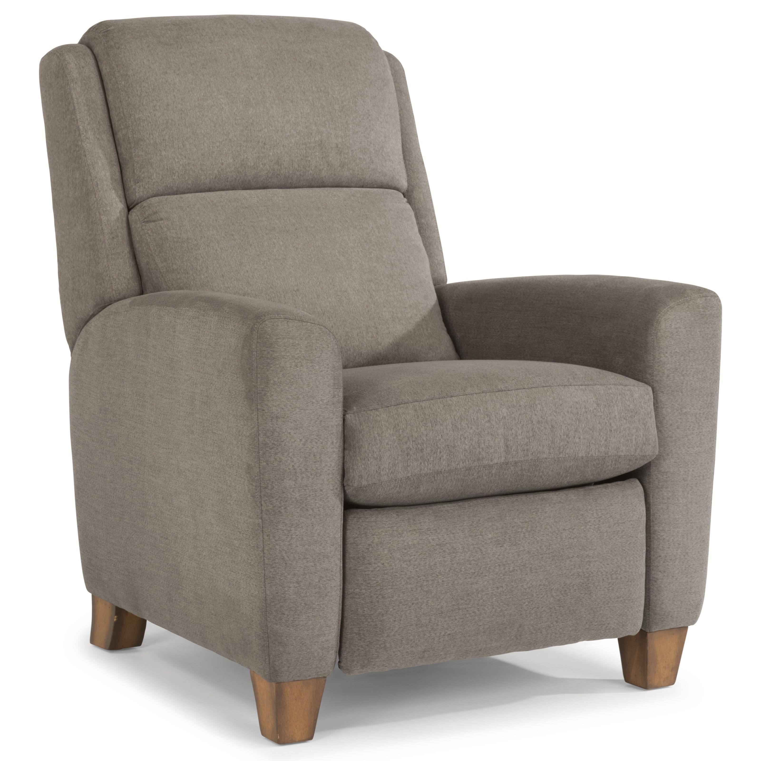 Flexsteel Westside Sofa Reviews: Flexsteel Dion 4520-503M Contemporary Power High-Leg