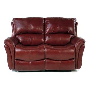Flexsteel Marcello Power Reclining Loveseat