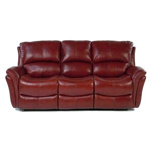 Flexsteel Marcello Power Reclining Sofa