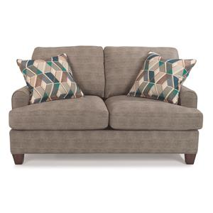 Flexsteel Donatello 5685 Loveseat