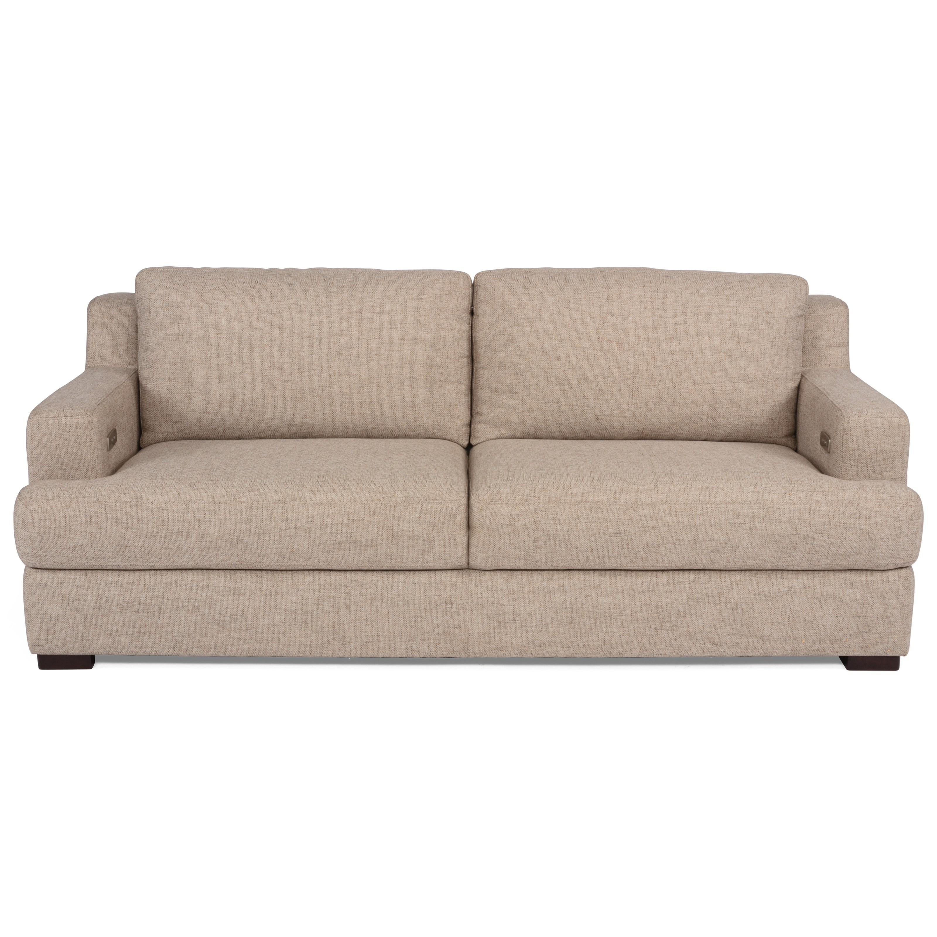 Power Adjustable Back Sofa