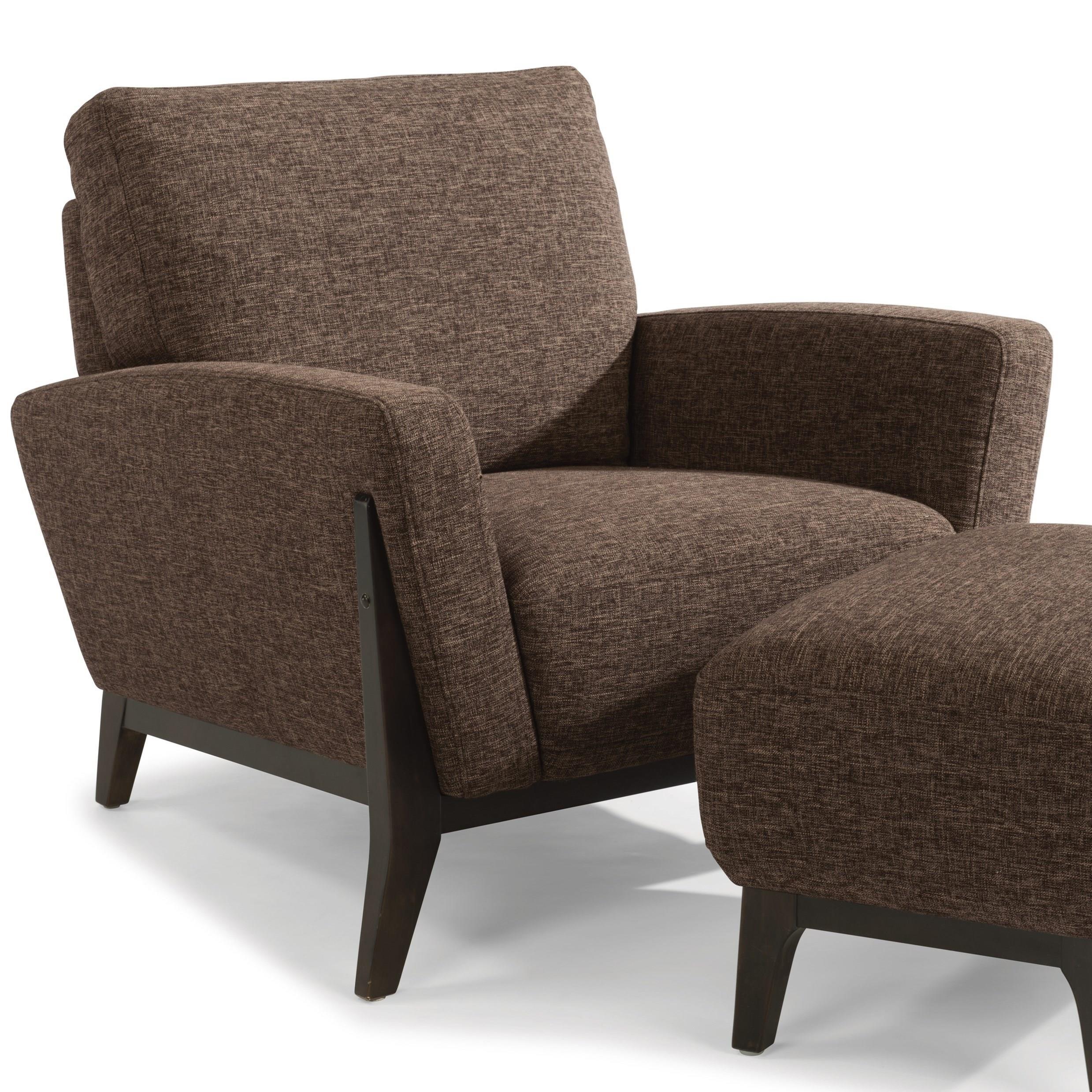 Flexsteel Latitudes-Draper Chair - Item Number: 1780-10-339-70