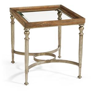 Flexsteel Elegance Elegance Lamp Table