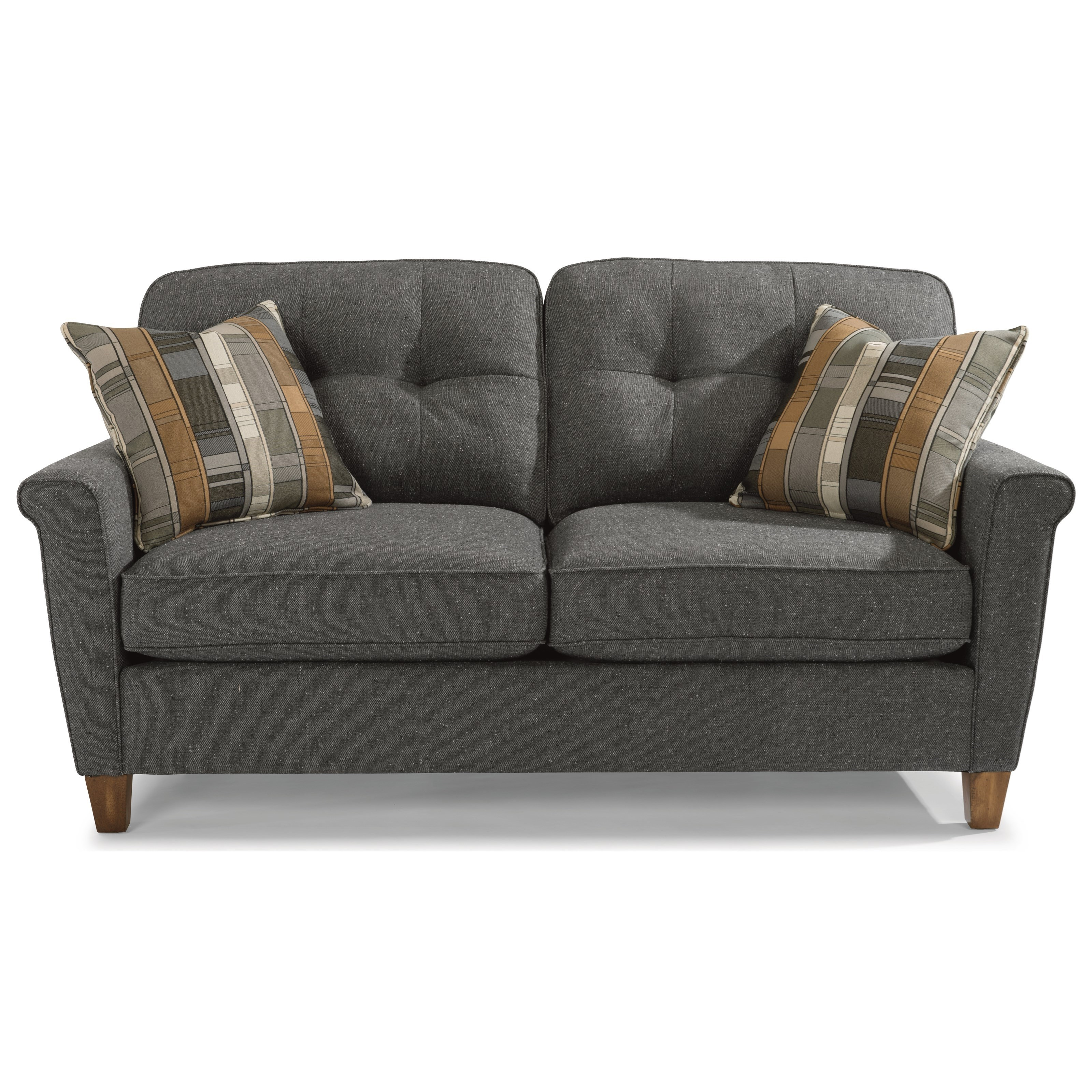 Flexsteel Elenore Loveseat  - Item Number: 5112-20