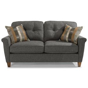 Flexsteel Elenore Loveseat