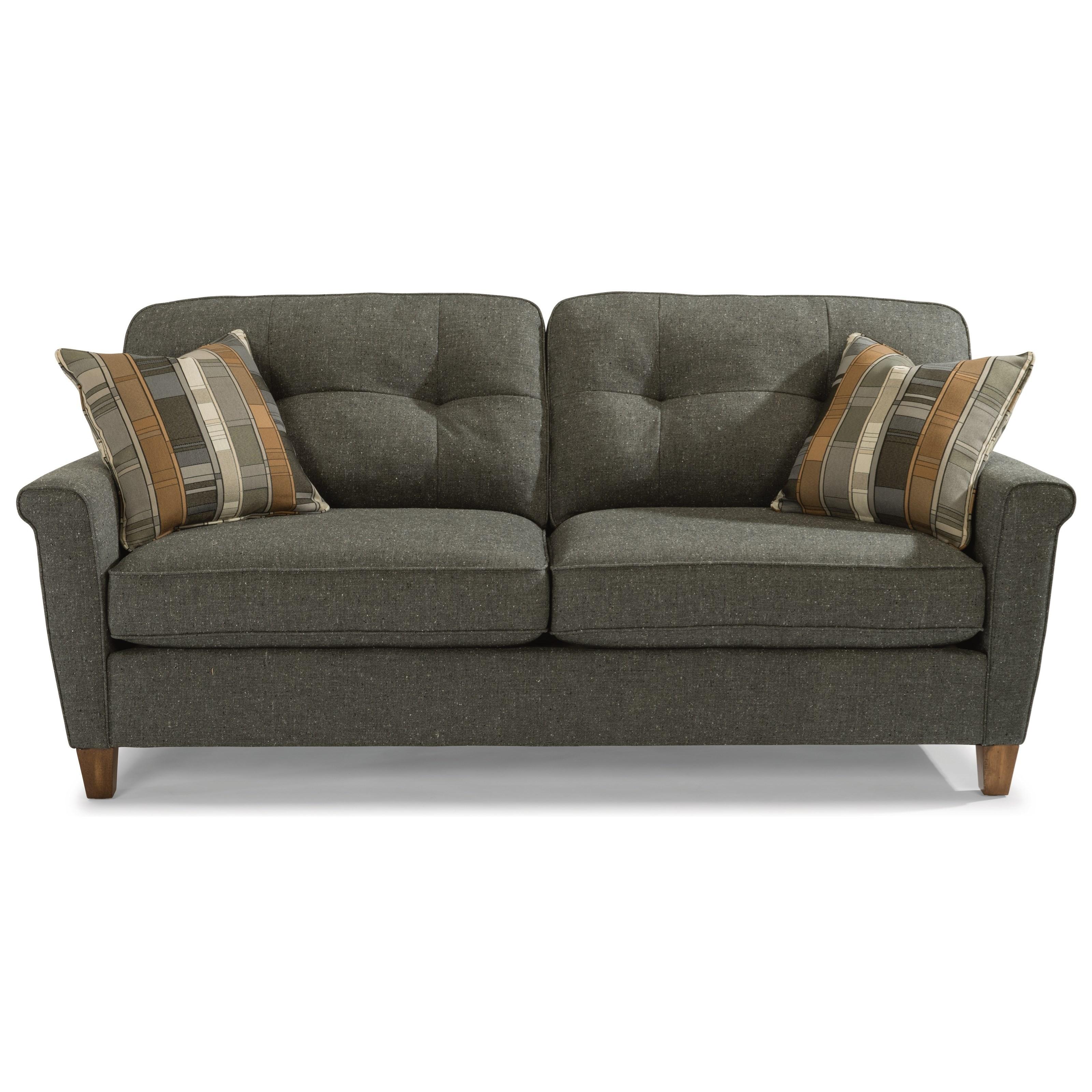 Flexsteel Elenore Sofa  - Item Number: 5112-31