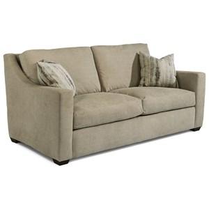 Two-Cushion Sofa