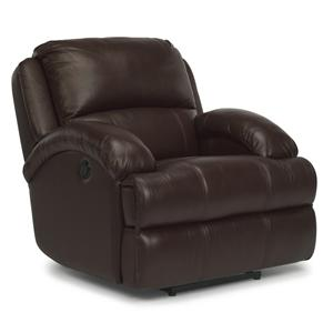 Flexsteel Latitudes - Fast Lane Power Recliner