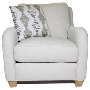 Flexsteel Fortuna Chair