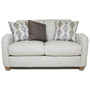 Flexsteel Fortuna Loveseat