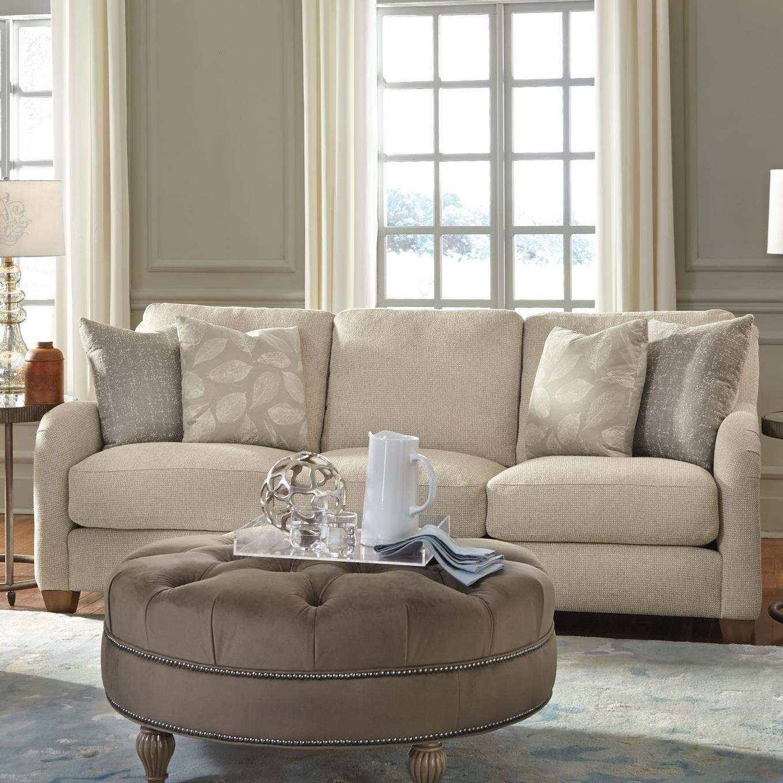 Flexsteel Fortuna Sofa - Item Number: 7908-31-147-11