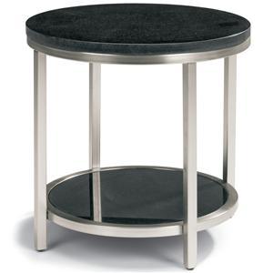 Flexsteel Galaxy Lamp Table