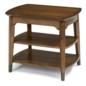 Flexsteel Gemini Accent Table