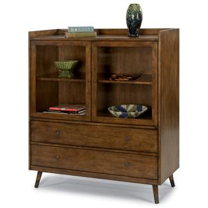 Flexsteel Gemini Hall Chest