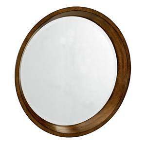 Flexsteel Gemini Wall Mirror