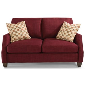 Flexsteel Gina Loveseat