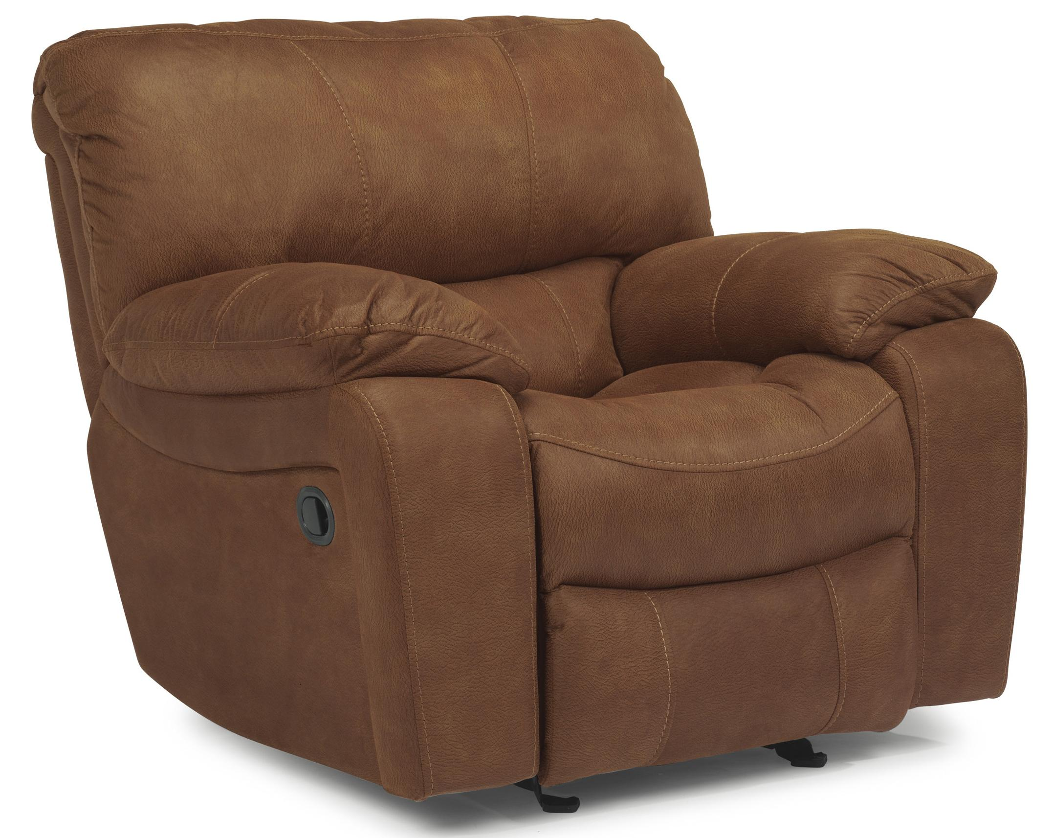 Flexsteel Latitudes - Grandview Power Recliner - Item Number: 1541-50P