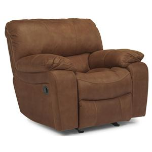 Flexsteel Latitudes - Grandview Power Recliner