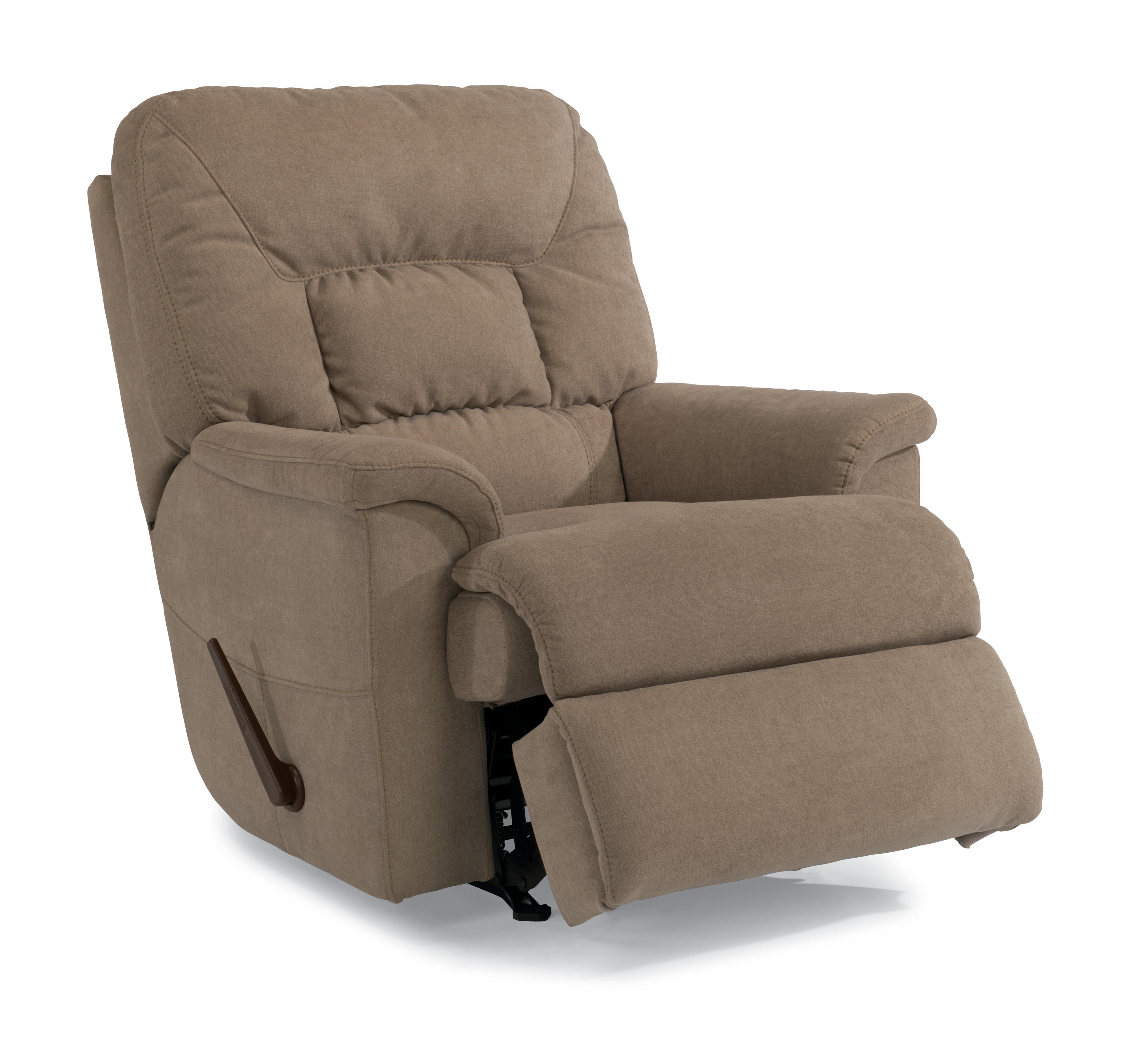 Flexsteel Latitudes - Great Escape Rocking Recliner - Item Number: F1221-510